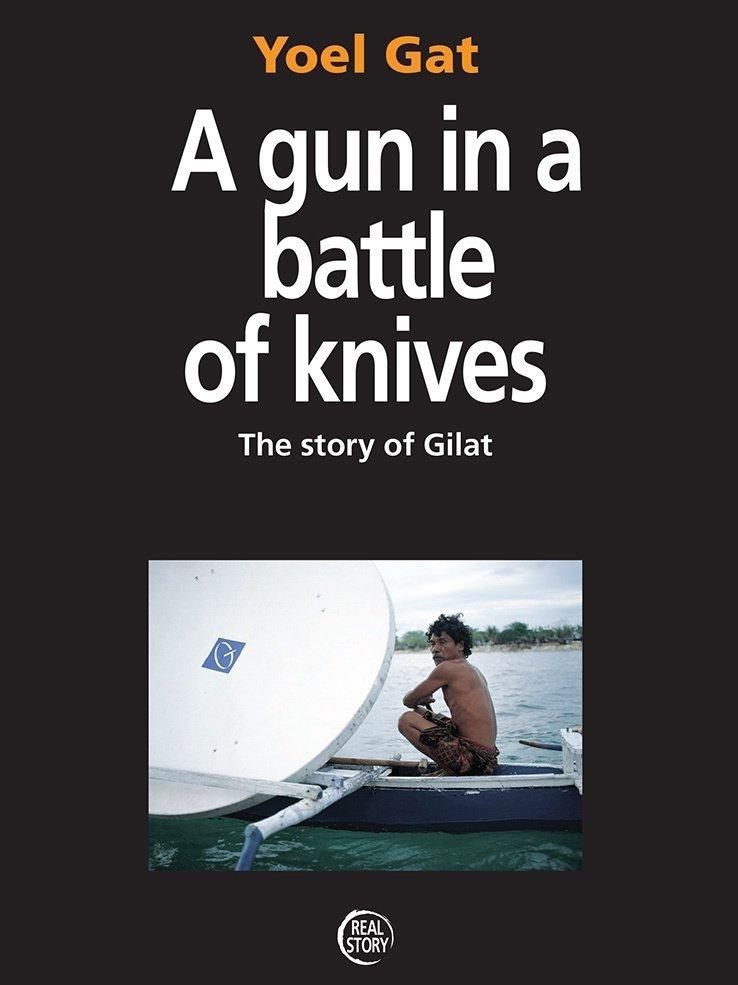 AGunInABattleOfKnives