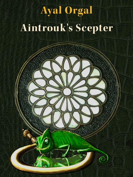 AintrouksScepter