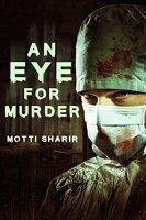 The book An Eye For Murder
